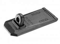 ABUS Mechanical 130/180 Granit High Security Hasp & Staple Carded