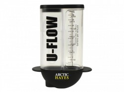 Arctic Hayes U-Flow Water Gauge