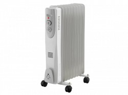 Arctic Hayes Oil Filled Radiator 2kW