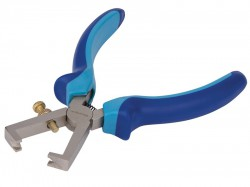 BlueSpot Tools Wire Stripping Pliers 150mm