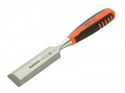 Bahco 424-P Bevel Edge Chisel 35mm (1.3/8in)