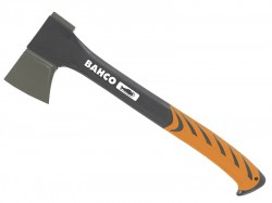 Bahco Splitting Axe Composite Handle 2.3kg