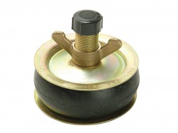 Bailey 1961 Drain Test Plug 6in - Plastic Cap