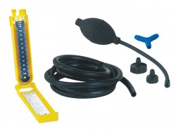 Bailey 4074 Drain Test Kit