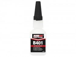 Bondloc B401 Medium Viscosity Cyanoacrylate 20g