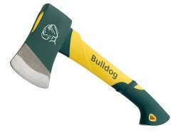 Bulldog Fibreglass Hatchet 680g (1.5 lb)