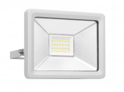 Byron Ultra Slim Integrated LED Floodlight 20 Watt 1600 Lumen