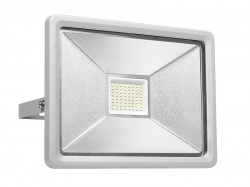 Byron Ultra Slim Integrated LED Floodlight 50 Watt 4150 Lumen