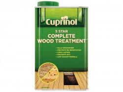 Wood Floor & Furniture Treatment