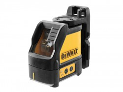 DEWALT DW088CG Cross Line Green Laser