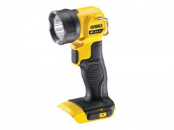 DEWALT DCL040 XR Torch 18 Volt Bare Unit