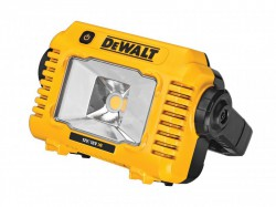 DEWALT DCL077 Compact Task Light 12/18V Bare Unit
