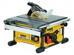 DEWALT DCS7485T2 FlexVolt XR Table Saw 54 Volt 2 x 6.0/2.0Ah Li-Ion