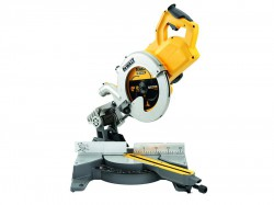 DEWALT DCS778N FlexVolt XR 250mm Mitre Saw 54 Volt Bare Unit