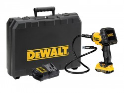 DEWALT DCT410D1 Inspection Camera 10.8 Volt 1 x 2.0Ah Li-Ion