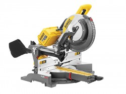 DEWALT DHS780N FlexVolt XR Brushless Mitre Saw 305mm 18/54V Bare Unit