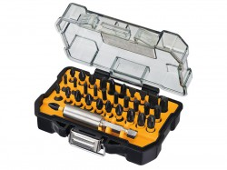 DEWALT DT70523T Impact Screwdriving Set of 32