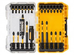 DEWALT DT70730T FLEXTORQ Screwdriving Set, 25 Piece
