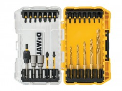 DEWALT DT70735T FLEXTORQ Drill Drive Set, 25 Piece