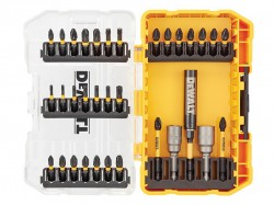 DEWALT DT70742T FLEXTORQ Screwdriving Set, 33 Piece