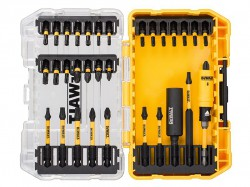 DEWALT DT70747T FLEXTORQ Screwdriving Set, 32 Piece