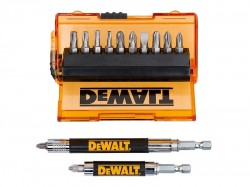 DEWALT DT71502-QZ Screwdriving Set 14 Piece