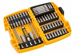 DEWALT DT71702 Screwdriver Bit Set, 45 Piece