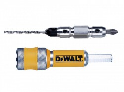 DEWALT DT7600XJ 6 SA Connector with Holder & Pozi 2