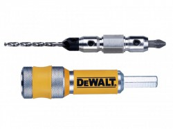 DEWALT DT7601 8 SA Connector with Holder & Pozidriv No.2