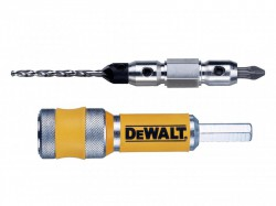 DEWALT DT7603 12 SA Connector with Holder & Pozidriv No.2