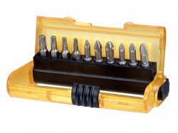 DEWALT DT7916 Screwdriver Bit Set, 11 Piece