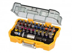 DEWALT DT7969QZ Screwdriver Bit Set 32 Piece