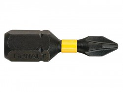 DEWALT Impact Torsion Bits PH1 25mm Pack of 5