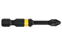 DEWALT Impact Torsion Bits PH2 50mm Pack of 5