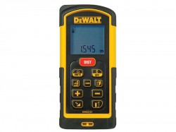 DEWALT DW03101 Laser Distance Measure 100m