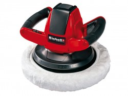 Einhell CE-CB 18/254 Li Solo Cordless Car Polisher 18V Bare Unit