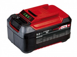 Einhell PX-BAT5 Power X-Change Battery 18V 5.2Ah Li-ion