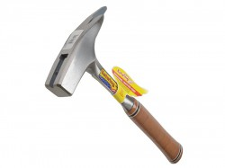 Estwing E239MS Roofers Pick Hammer Smooth Face - Leather Grip