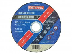 Metal Cut Off Discs