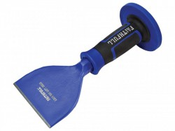 Faithfull Brick Bolster 100mm (4in) with Grip