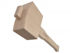 Faithfull Carpenters Mallet 115mm (4.1/2in)