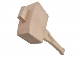 Faithfull Carpenters Mallet 5in