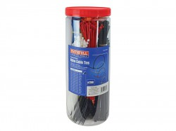 Faithfull Cable Ties - Barrel Pack of 1200