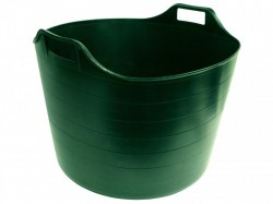 Faithfull Flex Tub 15 litre - Green