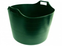 Faithfull Flex Tub 42 litre - Green