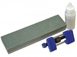 Stones, Honing Guides & Abrasive Files