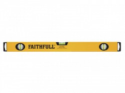 Faithfull Box Level 3 Vial 60cm (24in)