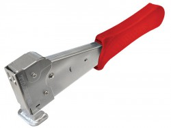Faithfull Metal Heavy-Duty Hammer Tacker
