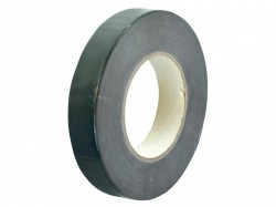 Faithfull Double-Sided Foam Tape Black 25mm x 10m