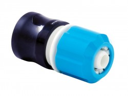 Flopro Flopro + Water Stop Hose Connector 12.5mm (1/2in)